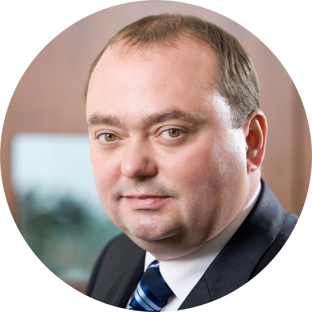 Michał Michalski