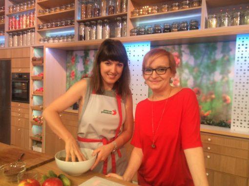 Kampania Pora na pomidora