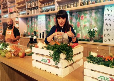 Dominika Wójciak_ambasadorka kampanii