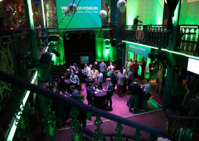VeeamON Forum 2016 Conference