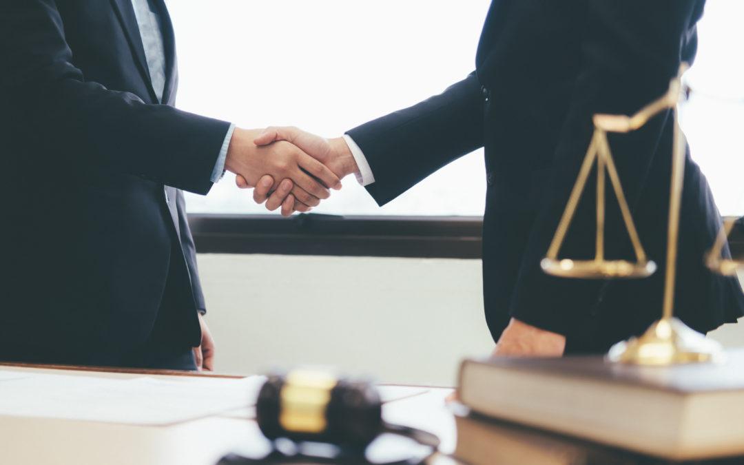 ITBC Communication dla Pierwszego Elektronicznego Sądu Polubownego Ultima Ratio