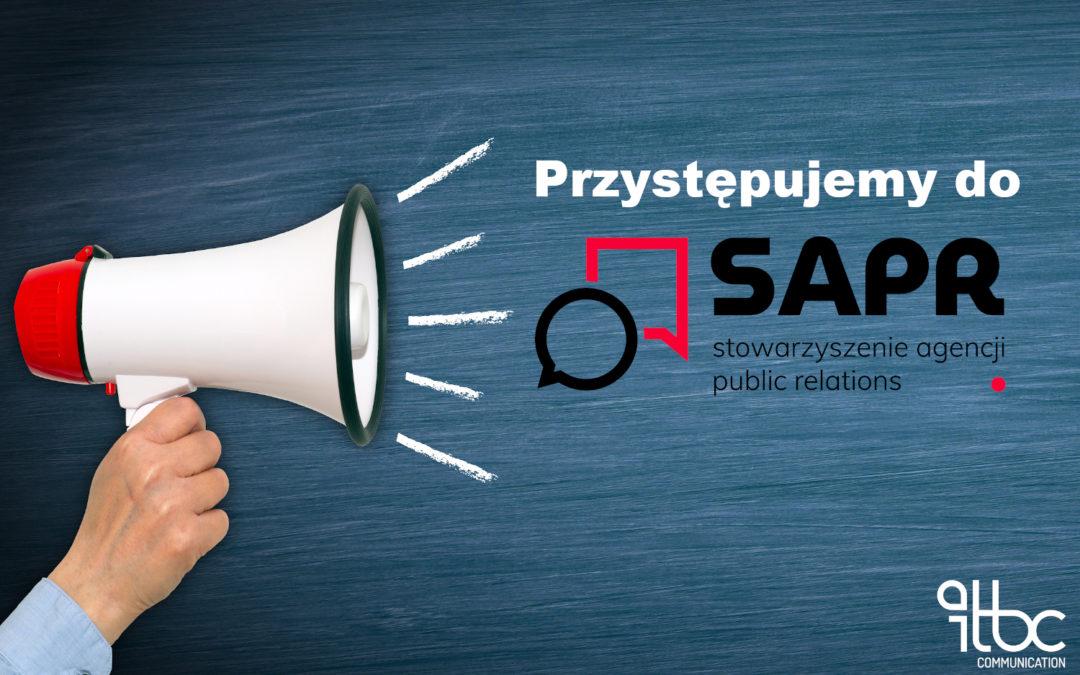 Przystępujemy do SAPR